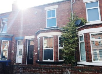 Thumbnail 2 bedroom terraced bungalow to rent in Lindley Street, York