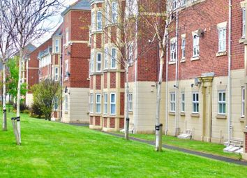 Thumbnail 2 bed flat for sale in No Onward Chain, Sunderland City Centre, Modern Apartment Block