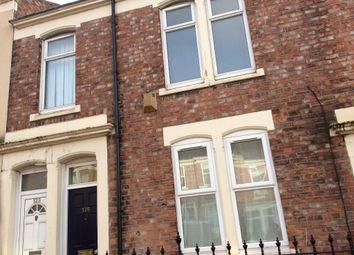 2 bed flat to rent in Whitehall Road, Gateshead, Gateshead NE8