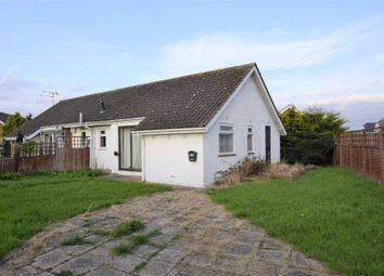 Thumbnail 1 bed semi-detached house for sale in Sutton Road, Trusthorpe, Mablethorpe