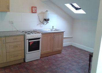 Thumbnail Studio to rent in Hamsted Road, Handsworth Birmingham