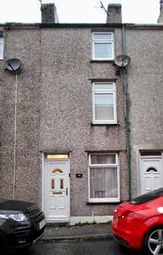 Thumbnail 4 bed terraced house to rent in New Street, Caernarfon