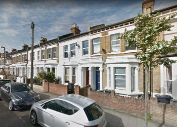 Thumbnail 3 bed triplex to rent in Solon Road, Brixton