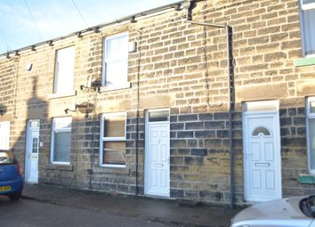 Thumbnail 2 bed terraced house for sale in Chapel Road, High Green