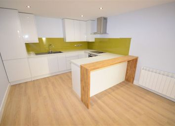 Thumbnail 2 bed terraced house to rent in Sherburn Street, Cawood, Selby