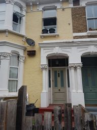 Thumbnail 3 bed terraced house to rent in Vartry Road, London