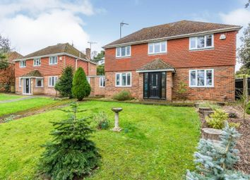 3 bed detached house for sale in Tonbridge Road, Maidstone ME16
