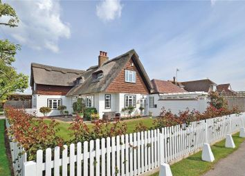 Thumbnail 3 bed detached house for sale in Florida Road, Ferring, Worthing