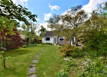 Thumbnail 4 bedroom property for sale in Stamford Road, Ryhall, Stamford