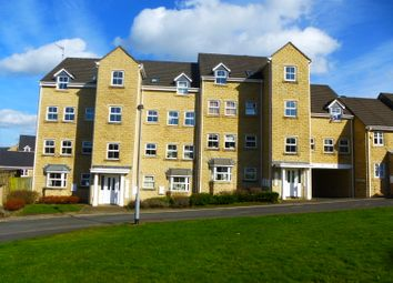 Thumbnail 2 bedroom flat for sale in Meadow Road, Apperley Bridge, Bradford