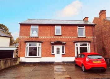 Thumbnail 3 bedroom detached house for sale in Ousebridge Drive, Carlton, Nottingham