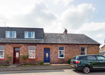 Thumbnail 2 bed cottage for sale in Oakbank Place, Winchburgh, Broxburn