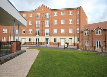 2 bed flat to rent in Abbotsbury Court, Rumbush Lane, Dickens Heath, Solihull B90