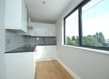 Thumbnail 1 bed flat for sale in Millbrook Way, Colnbrook, Slough