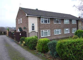 Thumbnail 2 bed flat for sale in St. Thomas's Close, Tibshelf, Alfreton