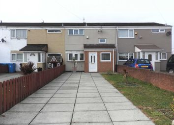 Thumbnail 2 bed terraced house for sale in Crofters Lane, Kirkby, Liverpool