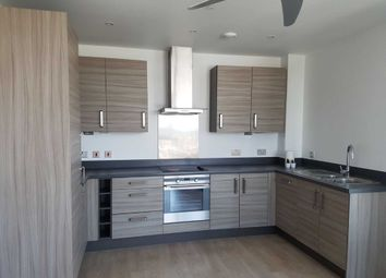 Thumbnail 1 bedroom flat to rent in Rick Roberts Way, London