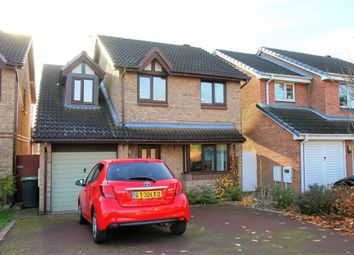 Thumbnail 4 bed detached house for sale in Epsom Road, Toton, Nottingham