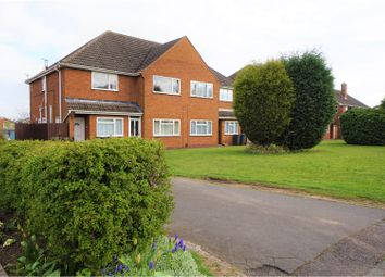 Thumbnail 2 bed maisonette for sale in Romilly Close, Sutton Coldfield