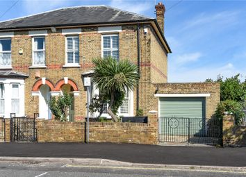 Thumbnail 3 bed semi-detached house for sale in The Greenway, Uxbridge, Middlesex