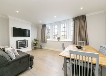 Thumbnail 1 bed flat for sale in Red Lion Street, Richmond, Surrey
