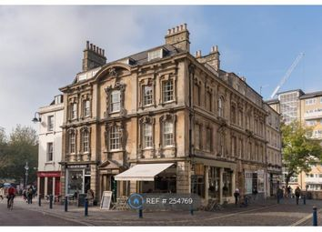 Thumbnail 1 bed flat to rent in Kingsmead Street, Bath