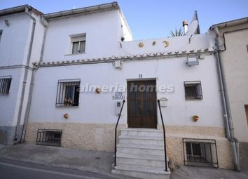 Thumbnail 6 bed town house for sale in Casa Los Geranios, Seron, Almeria