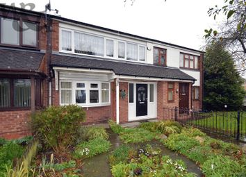 Thumbnail 3 bedroom terraced house for sale in Round Moor Walk, Castle Vale, Birmingham