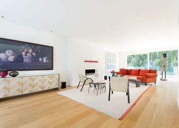 Thumbnail 4 bed property for sale in Clarendon Road, London
