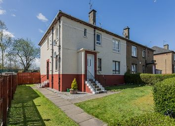 Thumbnail 3 bedroom property for sale in Lesmuir Drive, Glasgow