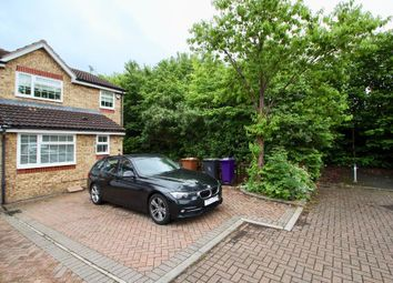 Thumbnail 3 bed semi-detached house for sale in Peppercorn Walk, Hitchin, Hertfordshire