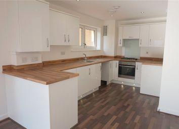 Thumbnail 1 bedroom flat to rent in Moonlight Mile House, Stones Avenue, Dartford, Kent