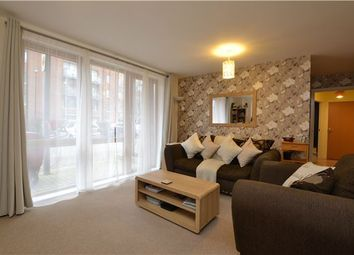Thumbnail 2 bed flat for sale in Ratcliffe Court, Sweetman Place, Bristol
