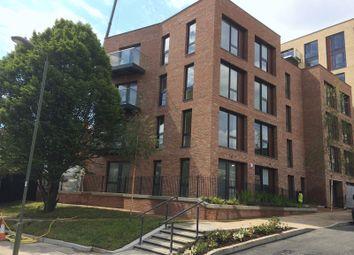 Thumbnail 2 bed flat to rent in Green Lane, Edgware