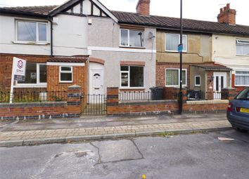 Thumbnail 2 bedroom terraced house to rent in Victoria Road, Edlington, Doncaster