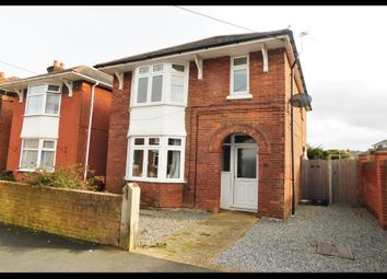 Thumbnail 3 bed detached house for sale in Mayfield Avenue, Southampton