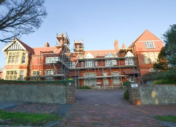 Thumbnail 2 bedroom flat for sale in Staveley Road, Eastbourne