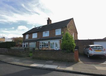 Thumbnail 3 bed semi-detached house for sale in Greenleigh Road, Allerton, Liverpool