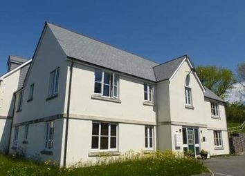 Thumbnail 2 bedroom flat to rent in Lower Saltram, Plymstock, Plymouth