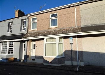2 bed terraced house for sale in Mount Pleasant Cottages, Pantypwdyn, Abertillery NP13