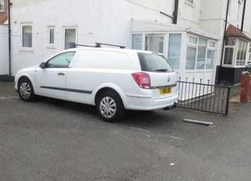 Thumbnail 1 bed flat to rent in Coronation Road, Cleveleys