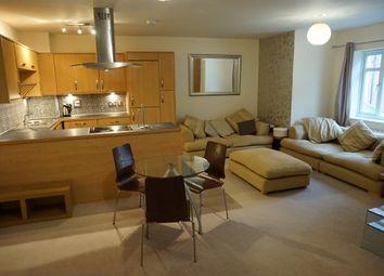 Thumbnail 2 bedroom flat for sale in Penlon Place, Abingdon