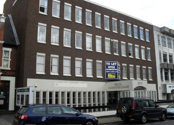 Thumbnail Office to let in Pearl House Waterloo Road, Wolverhampton