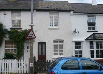Thumbnail 2 bed terraced house to rent in Herkomer Road, Bushey