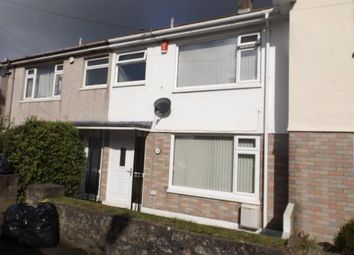 Thumbnail 2 bed terraced house for sale in Camborne, Cornwall, United Kingdom