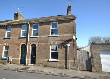 Thumbnail 3 bedroom end terrace house for sale in Alfred Place, Dorchester