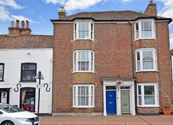 Thumbnail 4 bed town house for sale in High Street, Aylesford, Kent