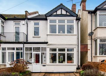 4 bed semi-detached house for sale in Woodcote Grove Road, Coulsdon CR5