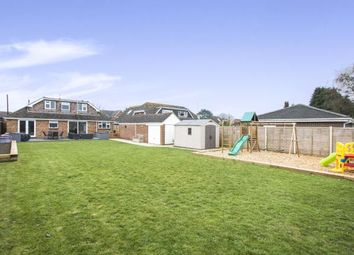 Thumbnail 5 bed bungalow for sale in Upton, Poole, Dorset