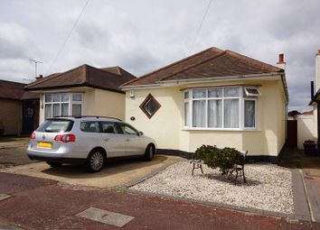 Thumbnail 2 bed detached bungalow for sale in Elm Close, Shoeburyness, Southend-On-Sea